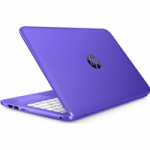 HP Stream 11-y051sa 11.6″ Laptop – Purple, Purple