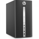 HP Pavilion 570-p010na Desktop PC