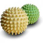 ECOZONE Tumble Dryer Balls – 2 Pack