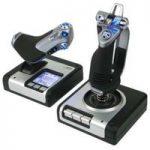 SAITEK X52 Flight Controller Joystick