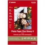 CANON A4 Glossy Photo Paper – 20 Sheets