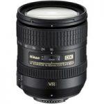 NIKON AF-S NIKKOR 16-85 mm f/3.5-5.6 G VR ED SWM Standard Zoom Lens