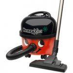 NUMATIC Henry Xtra HVX200-A2 Cylinder Vacuum Cleaner – Red, Red