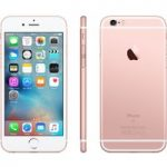 APPLE iPhone 6s – 32 GB, Rose Gold, Gold