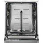 ZANUSSI ZDT22003FA Full-size Integrated Dishwasher