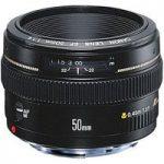 CANON EF 50 mm f/1.4 USM Standard Prime Lens