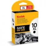 KODAK 10XL Black Ink Cartridge, Black