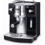 DELONGHI EC 820.B Coffee Machine – Black, Black