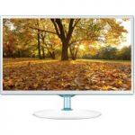 24″ SAMSUNG T24D391 LED TV – White, White