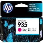 HP 935 Magenta Ink Cartridge, Magenta