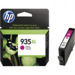 HP 935XL Magenta Ink Cartridge, Magenta