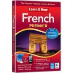 AVANQUEST Learn It Now – French