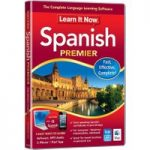 AVANQUEST Learn It Now – Spanish