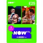 NOW TV Sky Movies Pass – 3 Month