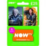 NOW TV Entertainment Pass – 5 Month