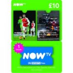 NOW TV Sky Sports Pass – 1 Week