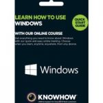 KNOWHOW eLearning – Windows 10