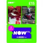 NOW TV Sky Movies Pass – 2 Month