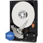 WD Desktop Everyday 3.5″ Internal Hard Drive – 4 TB, Blue