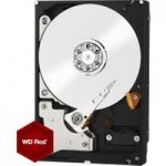 WD Red 3.5″ Internal NAS Hard Drive – 4 TB, Red