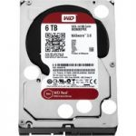 WD Red 3.5″ Internal Network Hard Drive – 6 TB, Red