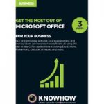 KNOWHOW eLearning – Microsoft Office for Business 3 users