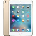 APPLE iPad mini 4 – 128 GB, Gold, Gold