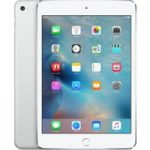 APPLE iPad mini 4 – 128 GB, Silver, Silver