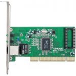 TP-LINK TG-3269 PCI Ethernet Card