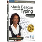 AVANQUEST Mavis Beacon Teaches Typing – Platinum Edition