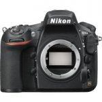 NIKON D810A DSLR Camera – Black, Body Only, Black