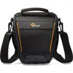 LOWEPRO Adventura TLZ 30 ll DSLR Camera Bag – Black, Black