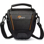 LOWEPRO Adventura TLZ 20 ll Mirrorless Camera Bag – Black, Black