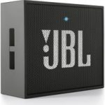 JBL GO Portable Wireless Speaker – Black, Black