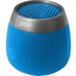 JAM Replay HX-P250BL Portable Wireless Speaker – Blue, Blue