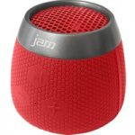 JAM Replay HX-P250RD Portable Wireless Speaker – Red, Red