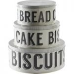 MASON CASH Baker Lane Cake Tins – Set of 3