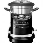 KITCHENAID Artisan Cook Processor – Onyx Black, Black