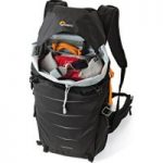 LOWEPRO Photo Sport BP 200 AW DSLR Camera Bag – Black, Black