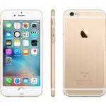APPLE iPhone 6s – 128 GB, Gold, Gold