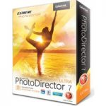 CYBERLINK Photo Director 7 Ultra