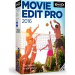 MAGIX Movie Edit Pro 2016