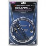 MONSTER Advanced Performance 400dfo Optical Cable – 1.5 m