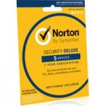 NORTON Security 2016 – 5 devices for 1 year