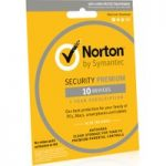 NORTON Security 2016 – 10 devices for 1 year