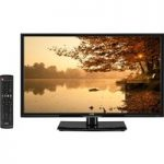 24″ LOGIK L24HED16 LED TV with Built-in DVD Player