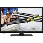 24″ JVC LT-24C660 Smart LED TV