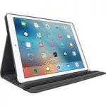TARGUS THZ631GL Versavu iPad Pro 12.9″ Case – Black, Black