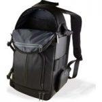 SANDSTROM SWCAMBP16 DSLR Camera Backpack – Black, Black