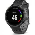GARMIN Forerunner 235 – Black & Grey, Black
